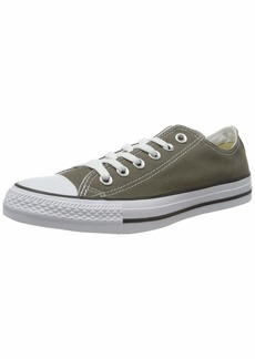 Converse Unisex Chuck Taylor All Star Low Top Sneakers -   - 8.5 M US
