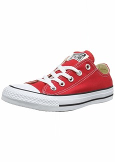 Converse Unisex Chuck Taylor All Star Low Top  Sneakers - 9 D(M) US