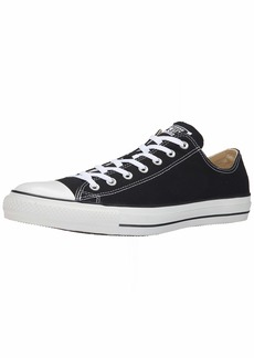 Converse Unisex Chuck Taylor All Star Low Top  Sneakers - US Men's 8.5 D(M) / US Women's 10.5 B(M)