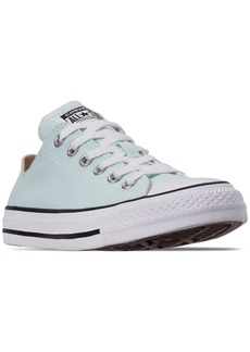 Converse Unisex Chuck Taylor All Star Ox Casual Sneakers from Finish Line
