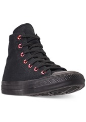 Converse Unisex Chuck Taylor High Tops Casual Sneakers from Finish Line