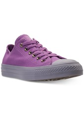 Converse Unisex Chuck Taylor Ox Casual Sneakers from Finish Line