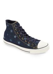 CONVERSE Unisex Hi-Top Stars Sneakers