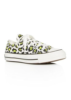 Converse Women's Chuck Taylor All Star 70 Low-Top Sneakers