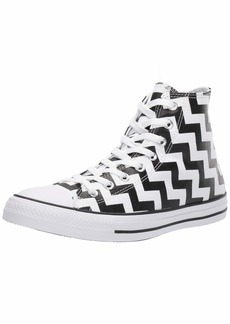 Converse Women's Chuck Taylor All Star Glam Dunk Sneaker   M US