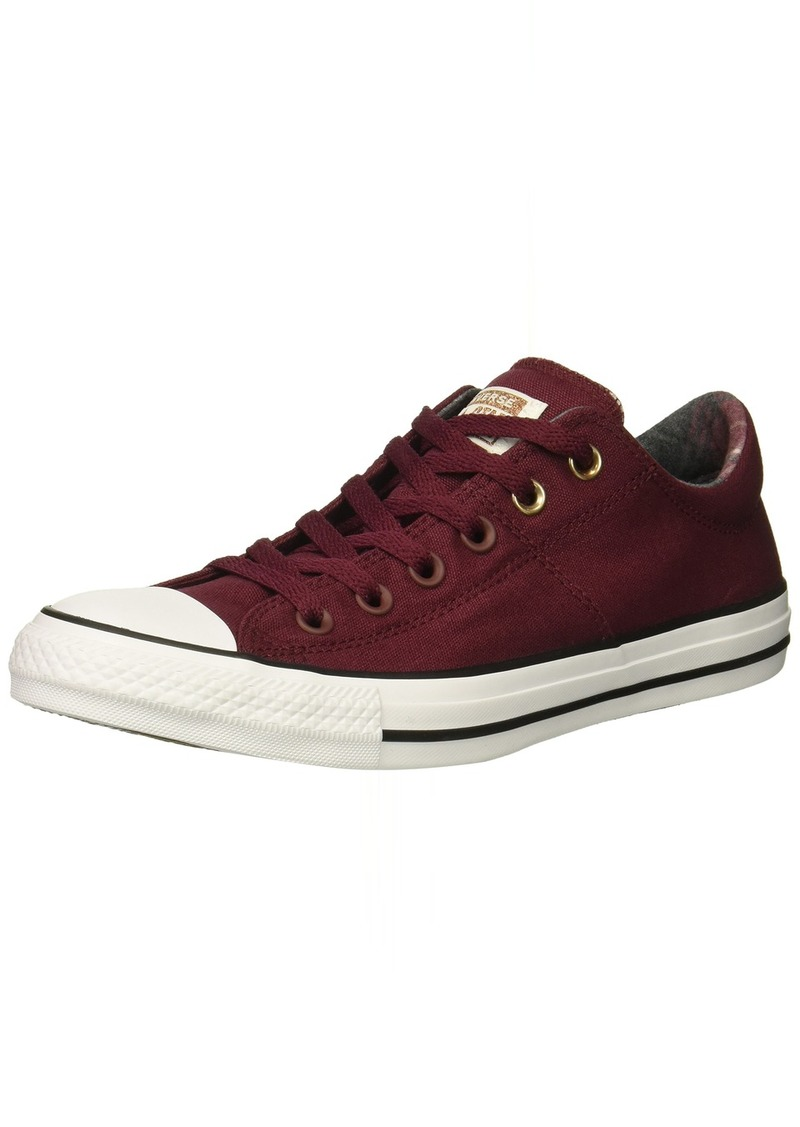 Converse Converse Women s Chuck Taylor All Star Madison Low Top ... 5c63322fe