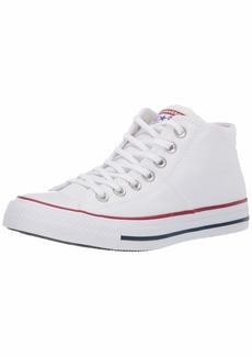 Converse Women's Chuck Taylor All Star Madison Mid Top Sneaker White