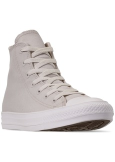 Converse Women's Chuck Taylor All Star Renew High Top Casual Sneakers from Finish Line