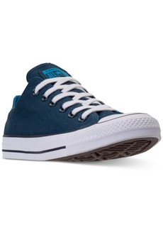 Converse Women's Chuck Taylor All Star Seasonal Ox Casual Sneakers from Finish Line