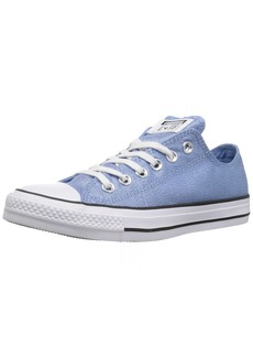 Converse Women's Chuck Taylor All Star Shiny Tile Low Top Sneaker