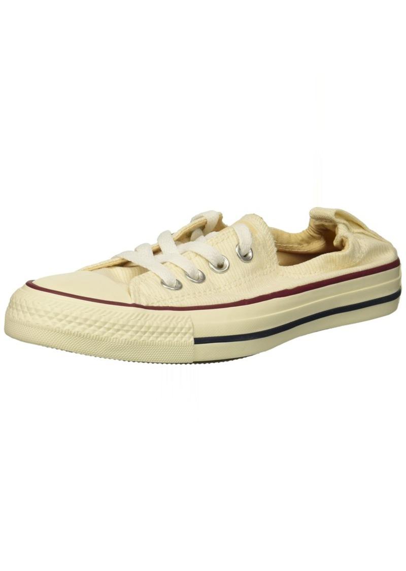 aa6c8bc05161 Converse Women s Chuck Taylor All Star Shoreline Sneaker Light Twine egret