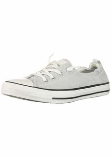 Converse Women's Chuck Taylor All Star Shoreline Sneaker White/Black