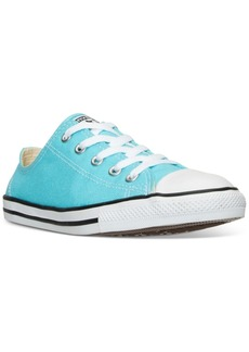 Converse Women's Chuck Taylor Dainty Casual Sneakers from Finish Line