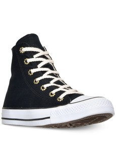 Converse Women's Chuck Taylor Hi Aztec Print Casual Sneakers from Finish Line