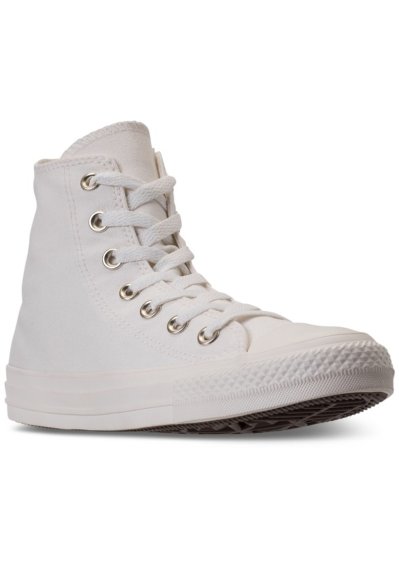 f121c78cc49c Women s Chuck Taylor High Top Casual Sneakers from Finish Line. Converse