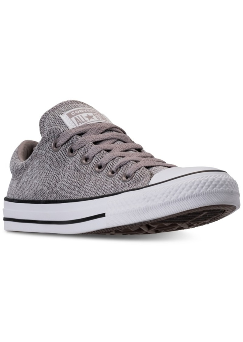 651fc29a7196 Converse Women s Chuck Taylor Madison Casual Sneakers from Finish Line