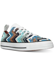 Converse Women's Chuck Taylor Missoni Ox Casual Sneakers from Finish Line