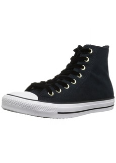 Converse Women's CTAS HI /White Sneaker