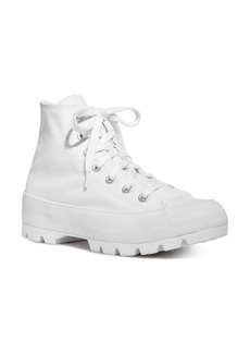 Converse Women's CTAS Lug High Top Sneakers
