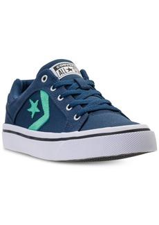 Converse Women's El Distrito Casual Sneakers from Finish Line