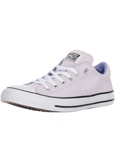 Converse Women's Madison Utility Chambray Low Top Sneaker   M US
