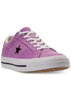 Converse Women's One Star Casual Sneakers from Finish Line