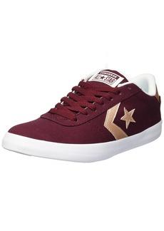 Converse Women's Point Star Low Top Sneaker