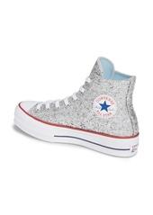 00c774747f68 ... Converse x Chiara Ferragni 70 Hi One Star Glitter Platform Sneaker ( Women)