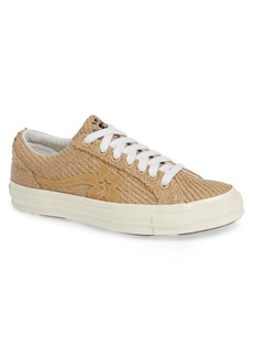 Converse x GOLF le FLEUR* One Star Low Top Sneaker (Men)
