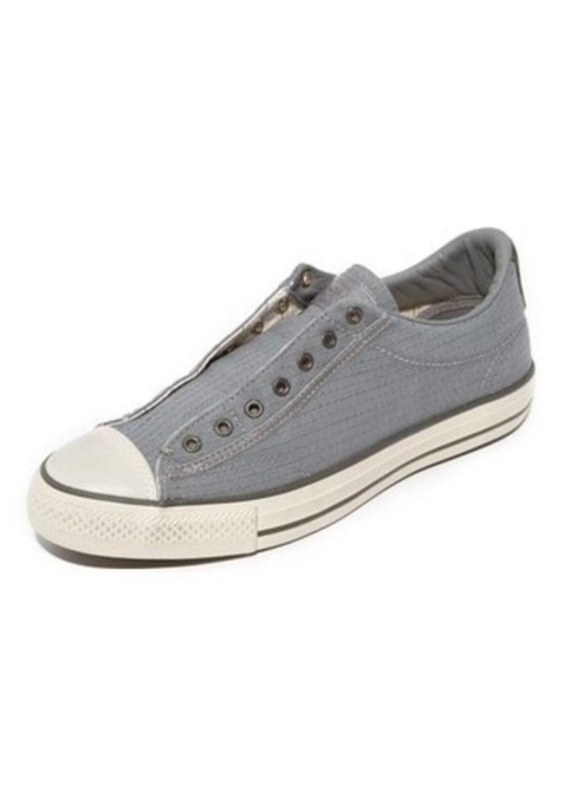 Converse Converse x John Varvatos Chuck Taylor All Star Vintage Slip ... 00c3746e3