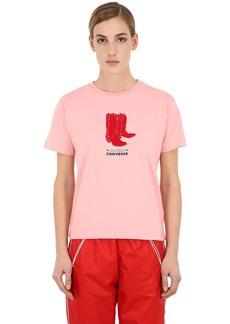 Converse X Mademe Baby T-shirt