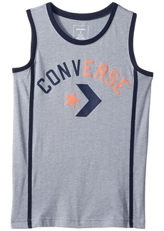 Converse Court Knit Tank Top (Big Kids)