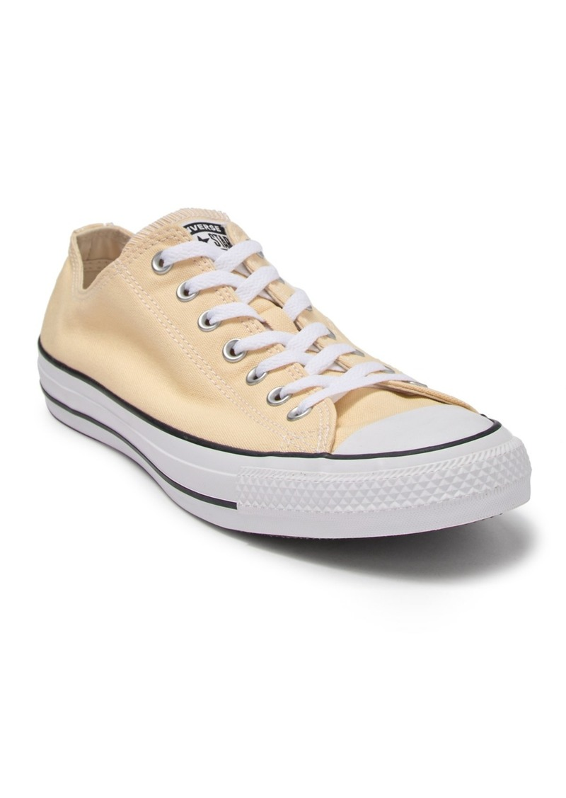 Converse Ctas Ox Pale Low Top Sneaker (Unisex)