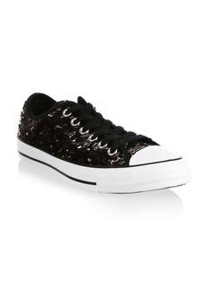 Converse CTAS Sequin Sneakers