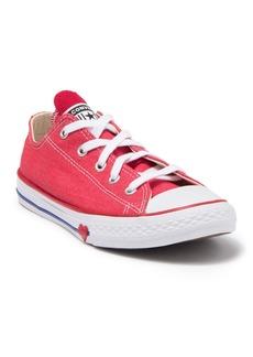 Converse Denim Hearts Oxford Sneaker (Toddler & Little Kid)