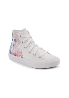 Disney's Frozen 2 x Converse Girl's Elsa & Anna High-Top Sneakers