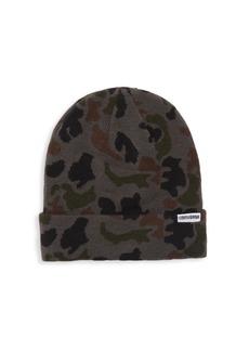 Converse Distinctive Camouflage Beanie