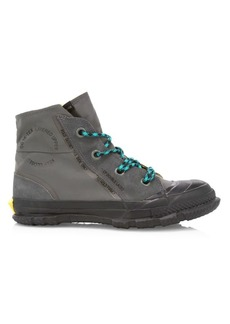 Converse East Village Explorer Chuck Taylor MC18 Gore-Tex High Top Boots