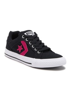 Converse El Distrito Oxford Sneaker (Little Kid)