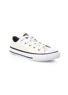 Converse Girl's Chuck Taylor All Star Glitter Sneakers