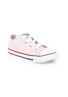 Converse Girl's Madison Chuck Taylor Sneakers