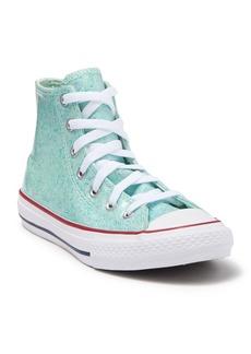 Converse Glitter High-Top Sneaker (Toddler, Little Kid, & Big Kid)