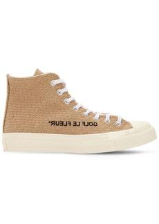 Converse Golf Le Fleur Chuck 70 Hi Sneakers