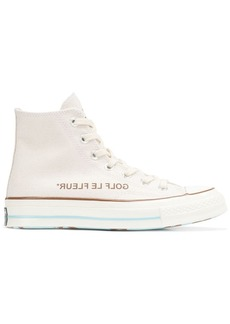 Converse Golf le Fleur Chuck 70 High Top sneakers