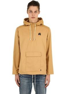 Converse Golf Le Fleur One Star Ox Hooded Jacket