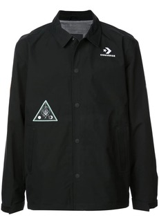 Converse Gore-Tex patches shirt