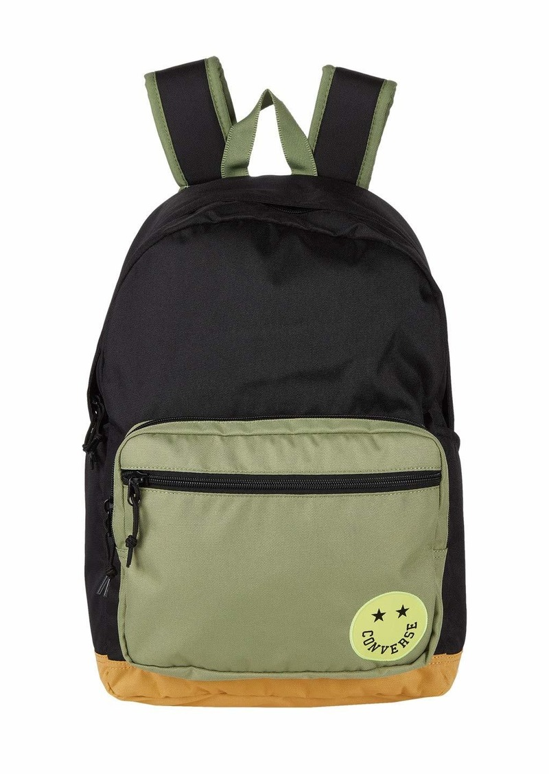 Converse Happy Camper Go 2 Backpack