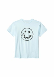 Converse Happy Camper Smiley Relaxed Tee