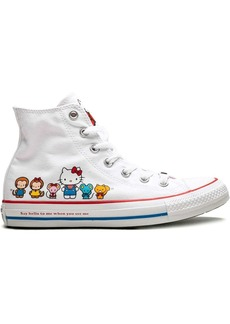 Converse Hello Kitty Chuck Taylor sneakers