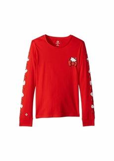 Converse Hello Kitty® Long Sleeve Tee